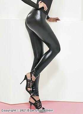 latex byxor underkläder för män