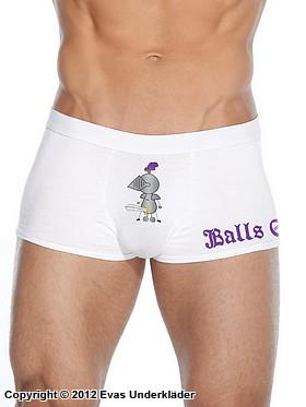 porfilmer sexiga underkläder herr