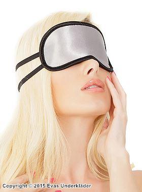 Silverskimrande ögonmask
