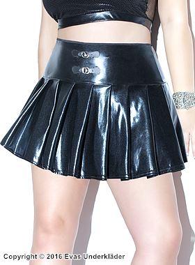 minikjol underkläder plus size