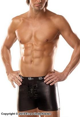 frisexfilm sexiga underkläder för män