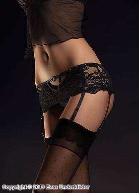 Underklädesset, 2 delar