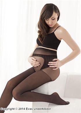 Strumpbyxor för gravida, 20 den