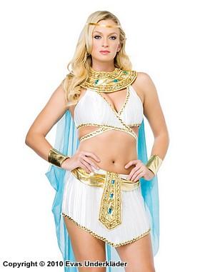 Nilens drottning