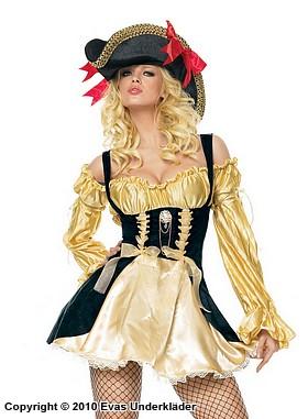 Pirat i guld