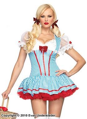 Dorothy i Trollkarlen från Oz