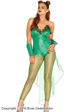 Poison Ivy, maskeraddräkt