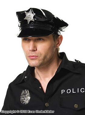 polisuniform maskerad match.vom