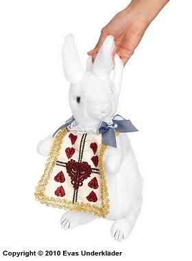 Kaninformad handväska