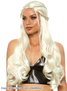 Daenerys-peruk
