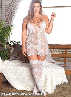 sexiga underkläder plus size knullfilm