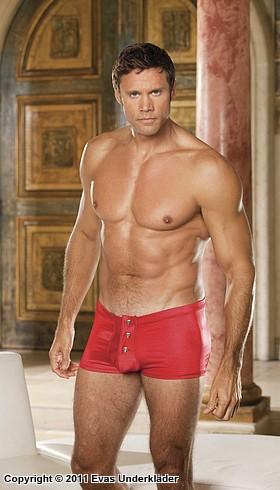 sexiga underkläder män män i trosor