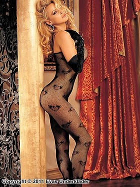 underkläder sexiga långa