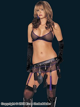 kinky underkläder