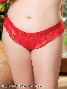sensuell massage göteborg plus size underkläder