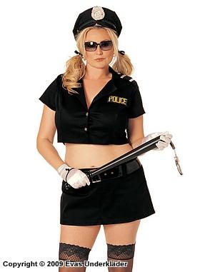 Snygg Polis