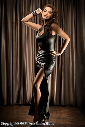 sex escort läder underkläder