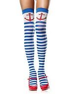 Stockings för maskerad