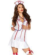 sjuksköterska dräkt o xnxx