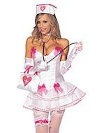 höfthållare sexiga halloween kläder