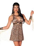 Cleopatra, kostym